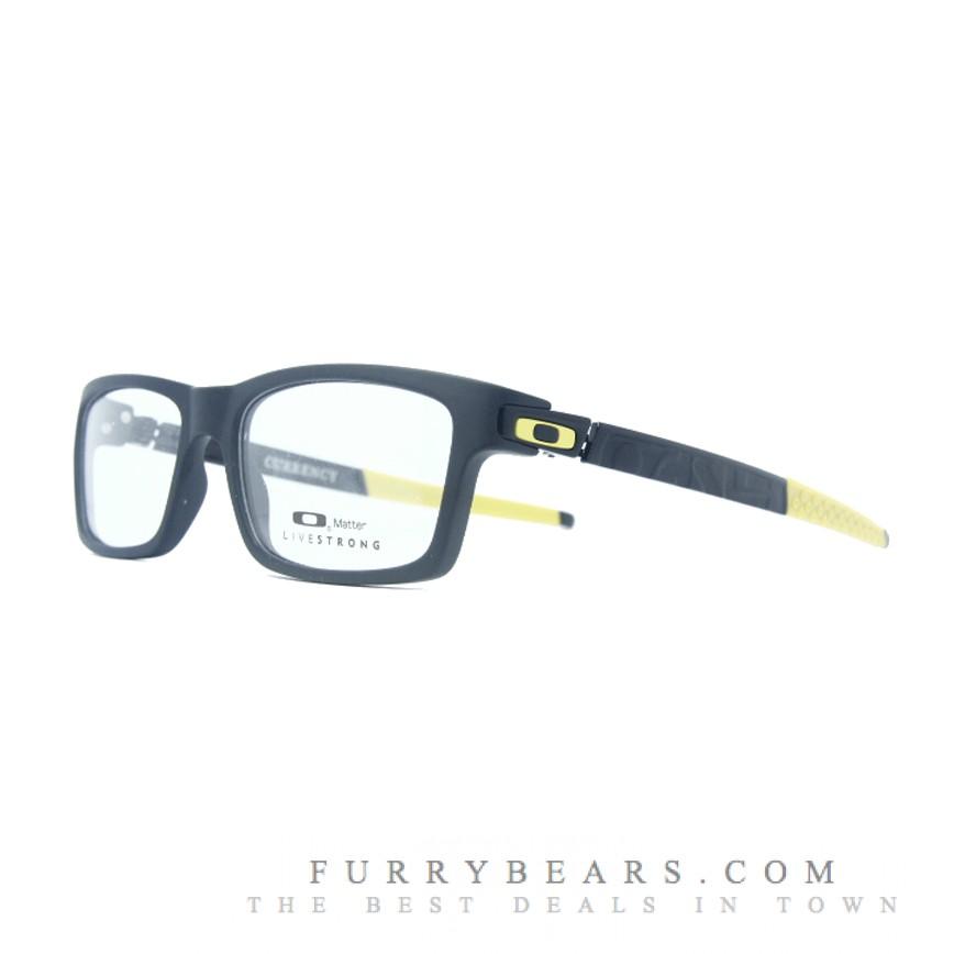 ujwki Oakley Livestrong Prescription Glasses