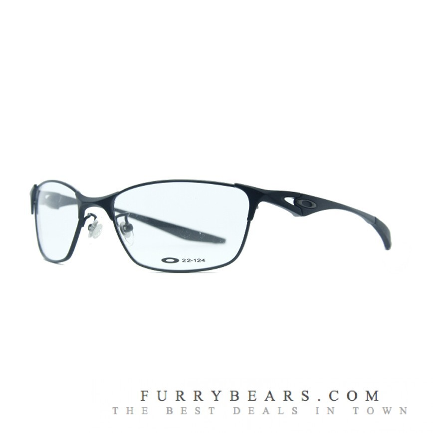 Oakley Bracket 4.1 Matte Black1